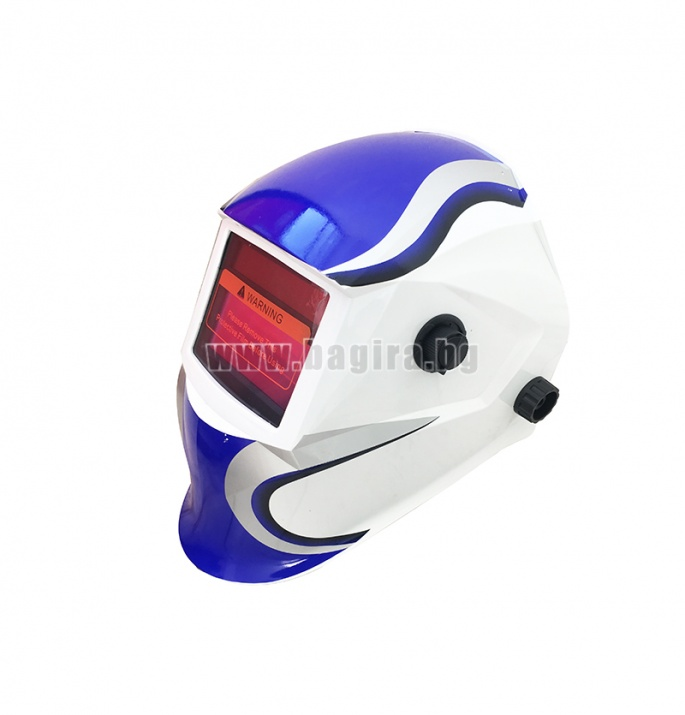 Фотосоларна маска за заваряване- Tig Tag