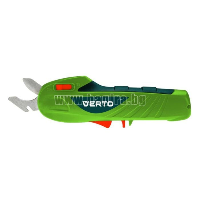 Акумулаторна лозарска ножица Verto