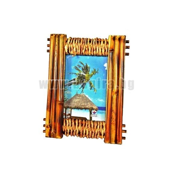 Рамка за снимка-Бамбук