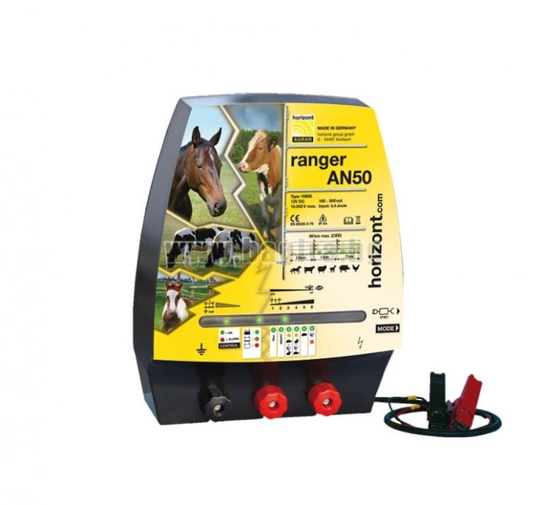 Електропастир комбиниран Ranger AN50  Horizont Agrar