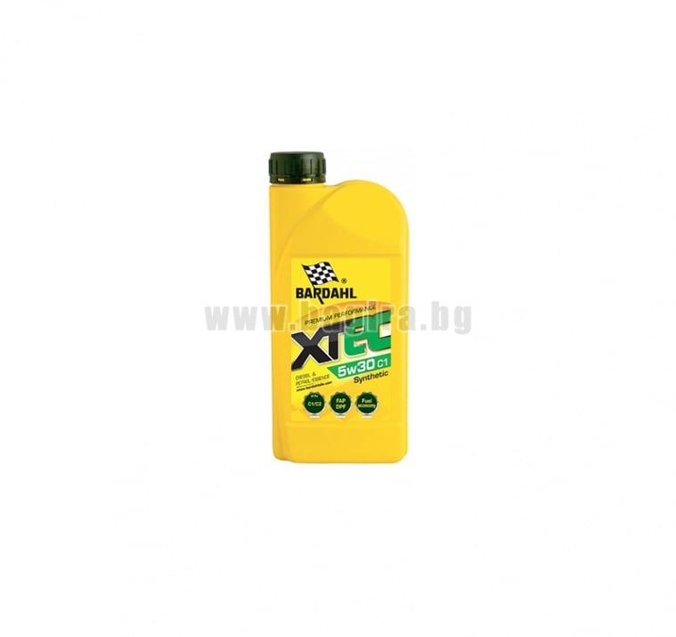 Масло Bardahl-XTEC 5W30 C3