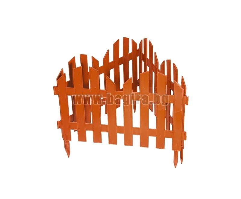 Декоративна ограда Ренесанс Palisad