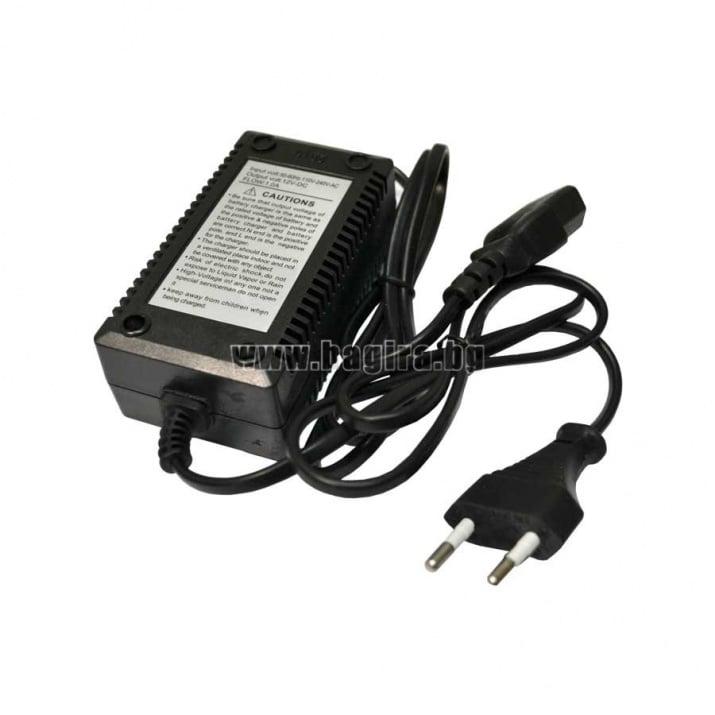 Зарядно за акумулаторна пръскачка 1.1А