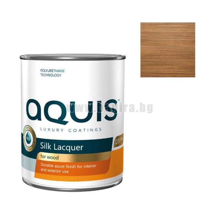 Копринен лак Aquis Копринен лак Aquis - Австралийски кипарис