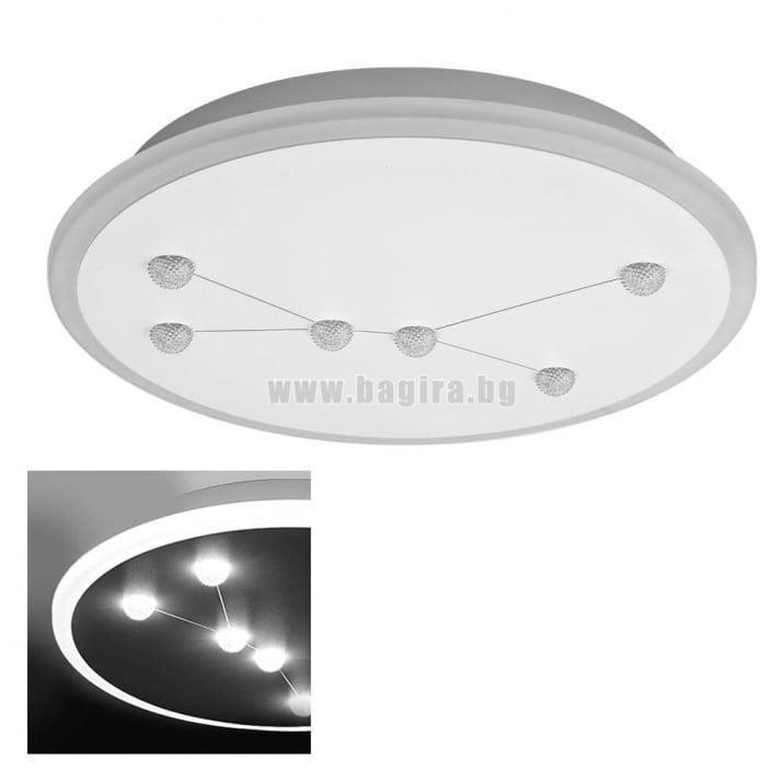 LED плафониера ORION LED - 30W - 1650LM - 4000K