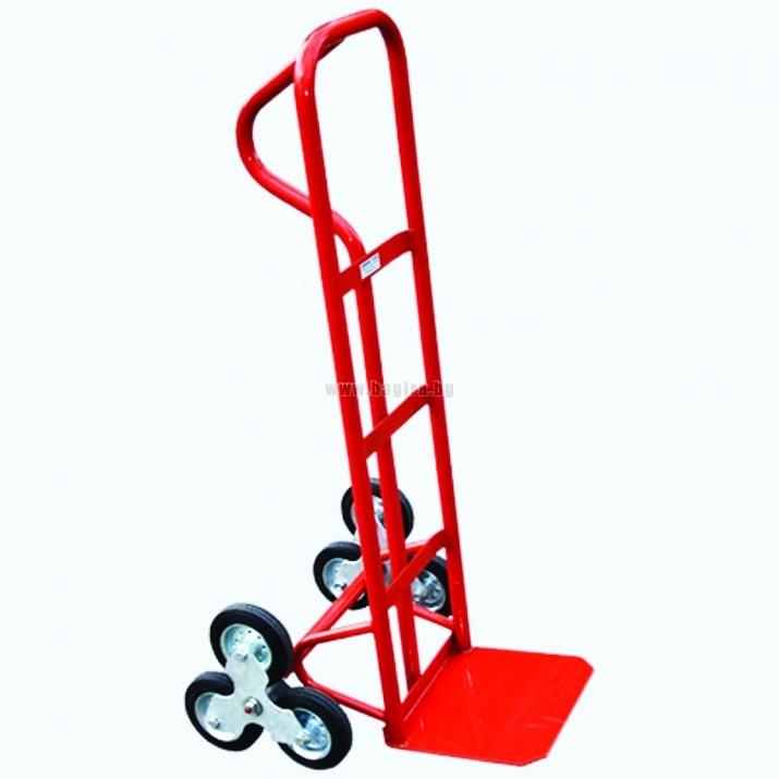 Количка с 3 колела за стълби до 120 кг