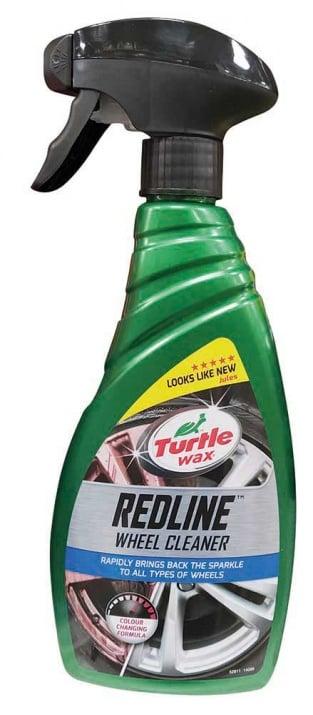 Препарат за почистване на джанти Turtle Wax