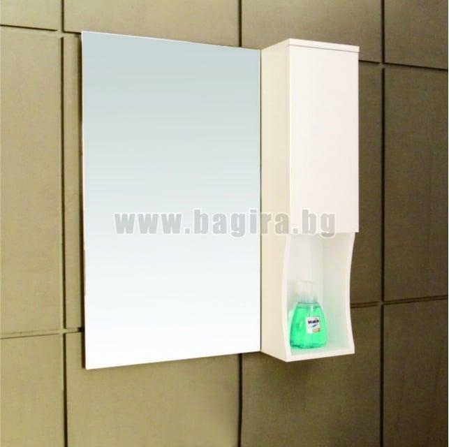 Горен шкаф за баня КАПРИ 1050-50