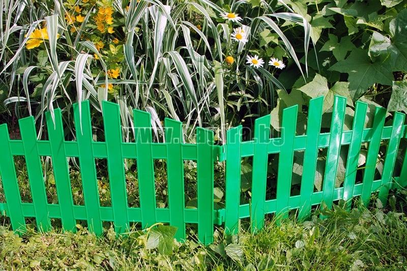 Декоративна ограда Мароко Palisad