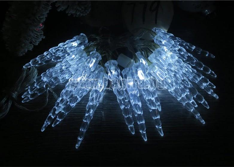 Коледни лампички висулки 30 бр. - Enigma lights
