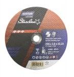 Карбофлексов диск за метал и Inox ф230 - Norton
