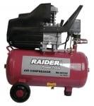 Компресор 24 л. RD-AC04Z - RAIDER