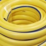 PVC Маркуч,  ф 32 мм - жълт