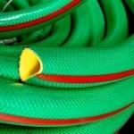 PVC Маркуч,  ф 32 мм - зелен