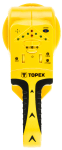 Детектор  3в1 TOPEX + маска с две клапи TOPEX